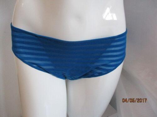 Prima Donna Twist Only You  0541470 Modischer Rioslip  Colibri Blue Gr.38 G