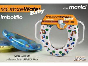RIDUTTORE-WATER-WC-BIMBI-IMBOTTITO-COPRI-WATER-GICOS-CON-RIDUTTORE-BABY-CM-30X28
