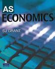 AS Economics by S. J. Grant (Paperback, 2003)
