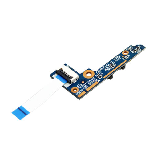 "NS-A201 Power Button Board for Lenovo Yoga 2 11 20332 20428 11.6/"" ZJFE344 jackfo"