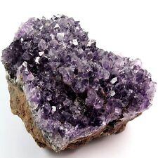 Amethyst Uruguay AA - Qualität Stufe Geode Druse Amethyststufe Amethystgeoden AS