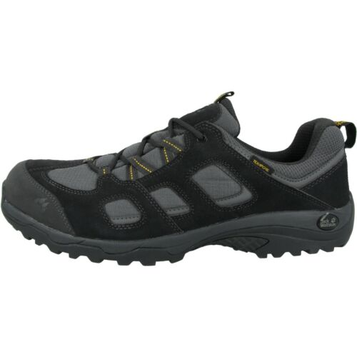 Jack Wolfskin Vojo Hike 2 Texapore Low Cut Outdoor Hiking Chaussures 4032361-6350