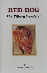 Beverley-Duckett-Red-Dog-The-Pilbara-Wanderer-Free-Red-Dog-Bumper-Sticker
