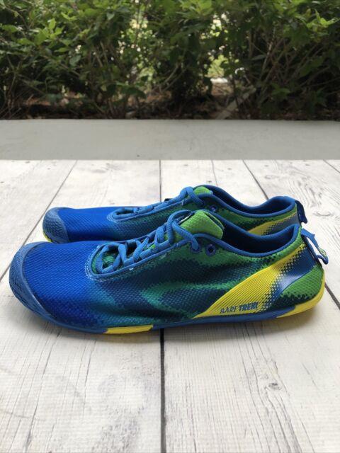 Trail Running Minimalist Barefoot