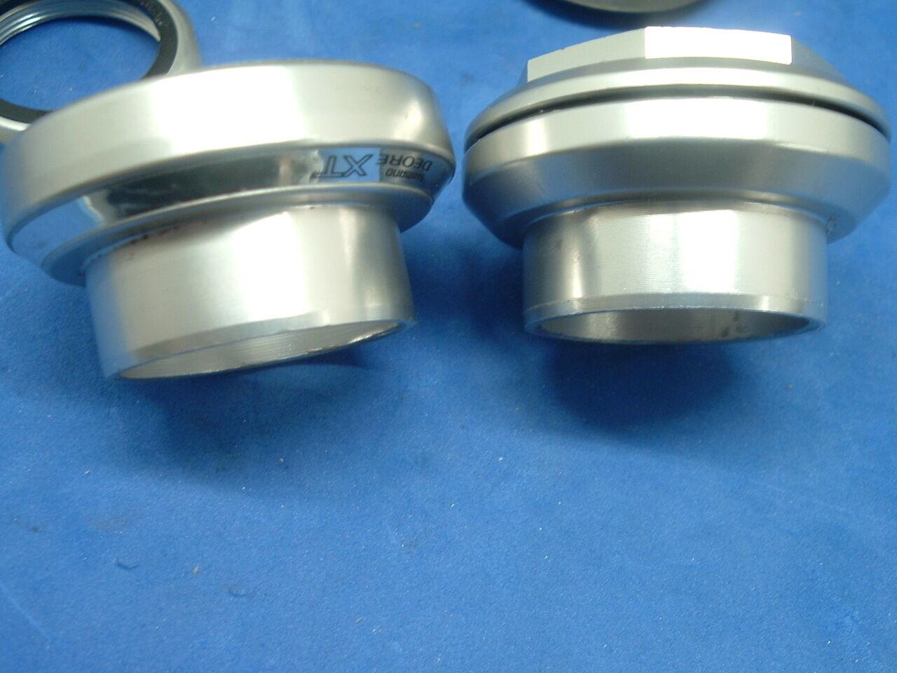 Shimano Deore XT M741 Nuevo   Nos 1-1 8 8 8  Aleación 71a3f0