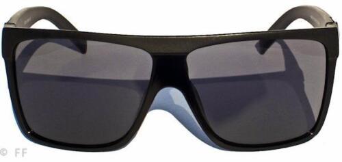Large Dark Lens Aviator Flat TOP ZZ BarNUN Fashion BIG Oversized WAyF Sunglasses