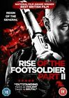 Rise of The Footsoldier Part II DVD 27th Dec
