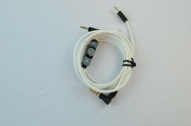 Replacement Clear Talk Cable For SOL REPUBLIC V8 / V10 Headphones For on tube fuses, tube dimensions, tube terminals, tube assembly,