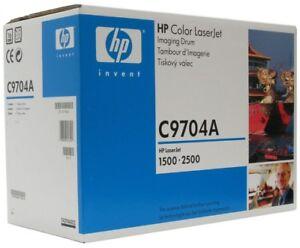 Hp Color Laserjet C9704A Imaging Drum Black (121A)