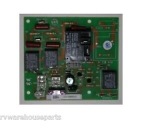 dometic 3311924000 duo therm air conditioner relay circuit. Black Bedroom Furniture Sets. Home Design Ideas
