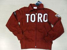 0444 TORINO TG. S FELPA TORO GIACCHETTO FULL ZIP JACKET FELPONE SWEAT