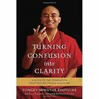 Turning Confusion Into Clarity by Yongey Mingyur (Paperback, 2014)