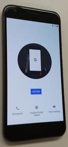 Google-Pixel-2PW4100-32GB-Quite-Black-Unlocked-GREAT-Condition