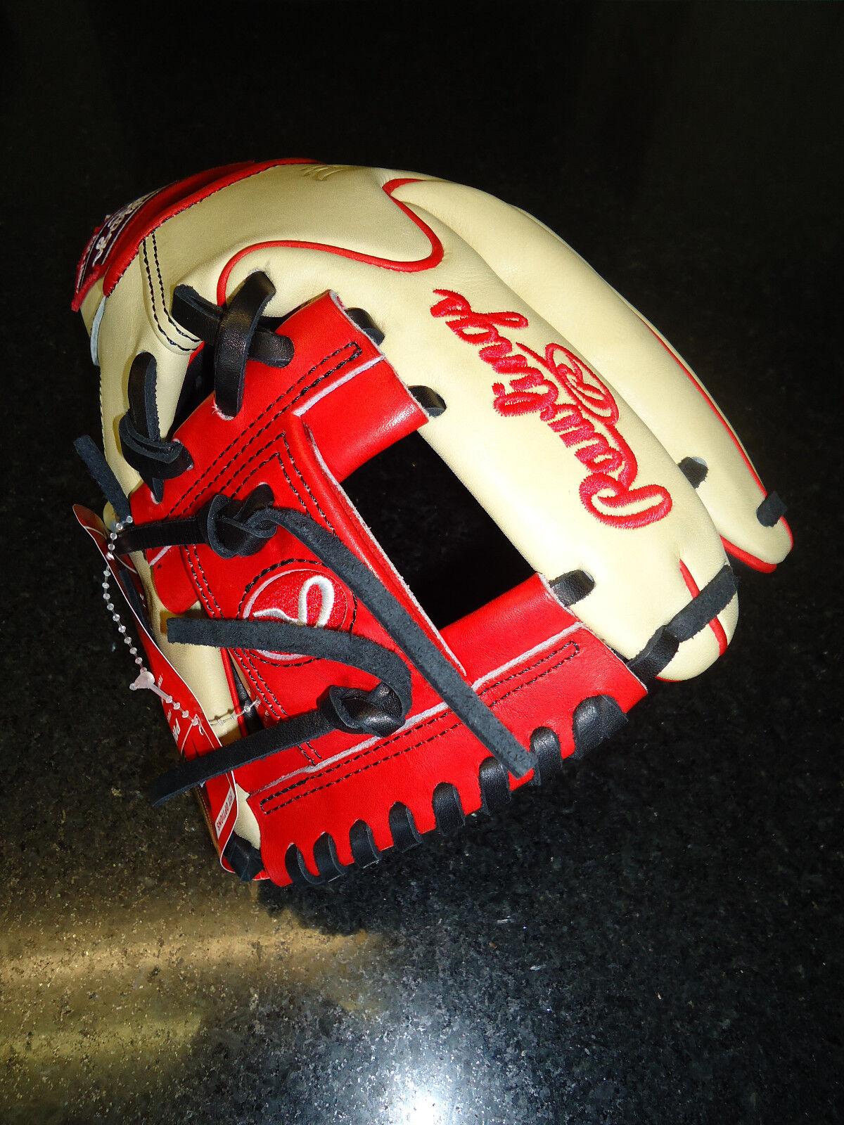 Rawlings Pro preferido pros 204-2 bcwt Guante de béisbol 11.5  RH -  359.99