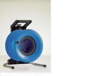 HEDI G3000 Leertrommel Professional Plus 320
