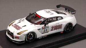 Nissan Nismo Gt-r # 23 S. Tec 2010 1:43 Modèle 8492 Hpi Racing
