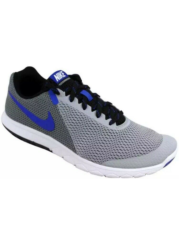 NIKE 844514-004 Flex Experience RN Grey bluee Running shoes Size 11