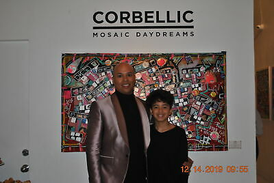 Corbellic Art