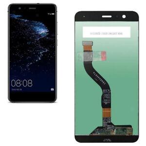 Pour-Huawei-P10-Lite-P10-Reparation-Affichage-LCD-ecran-Tactile-Numeriseur-Noir