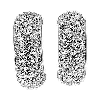 Swarovski Palace Pierced Earrings 1106512