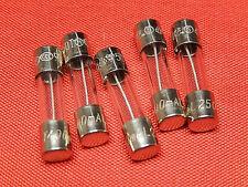 ALFA LAVAL 4900850-14 FUSE CARTRIDGE T500MA 250V