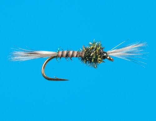 Mosquito Larva size 18 6 pcs