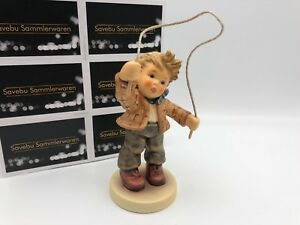 Hummel-Figurine-2084-B-I-Used-not-on-12-5-Cm-1-Choice-Top-Condition