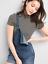 Femmes Short Barboteuse Pantalon Jeans Combinaison Gap 2018 256698 Pp5xqXnRw