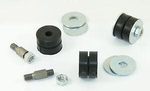 lucas 743176 dr2 dr3 scheibenwischer motor gummi halterungen f r mini mg ebay. Black Bedroom Furniture Sets. Home Design Ideas