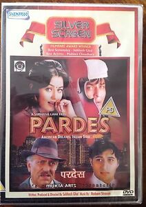 PARDES-American-dreams-indian-soul-BRAND-NEW-BOLLYWOOD-DVD