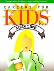 Medicine Careers for Kids Cards by U.S. Games Systems (Undefined, 1999)
