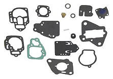 Sierra 18-7212 Mercury Carburetor Kit 1395-9761-1 5275