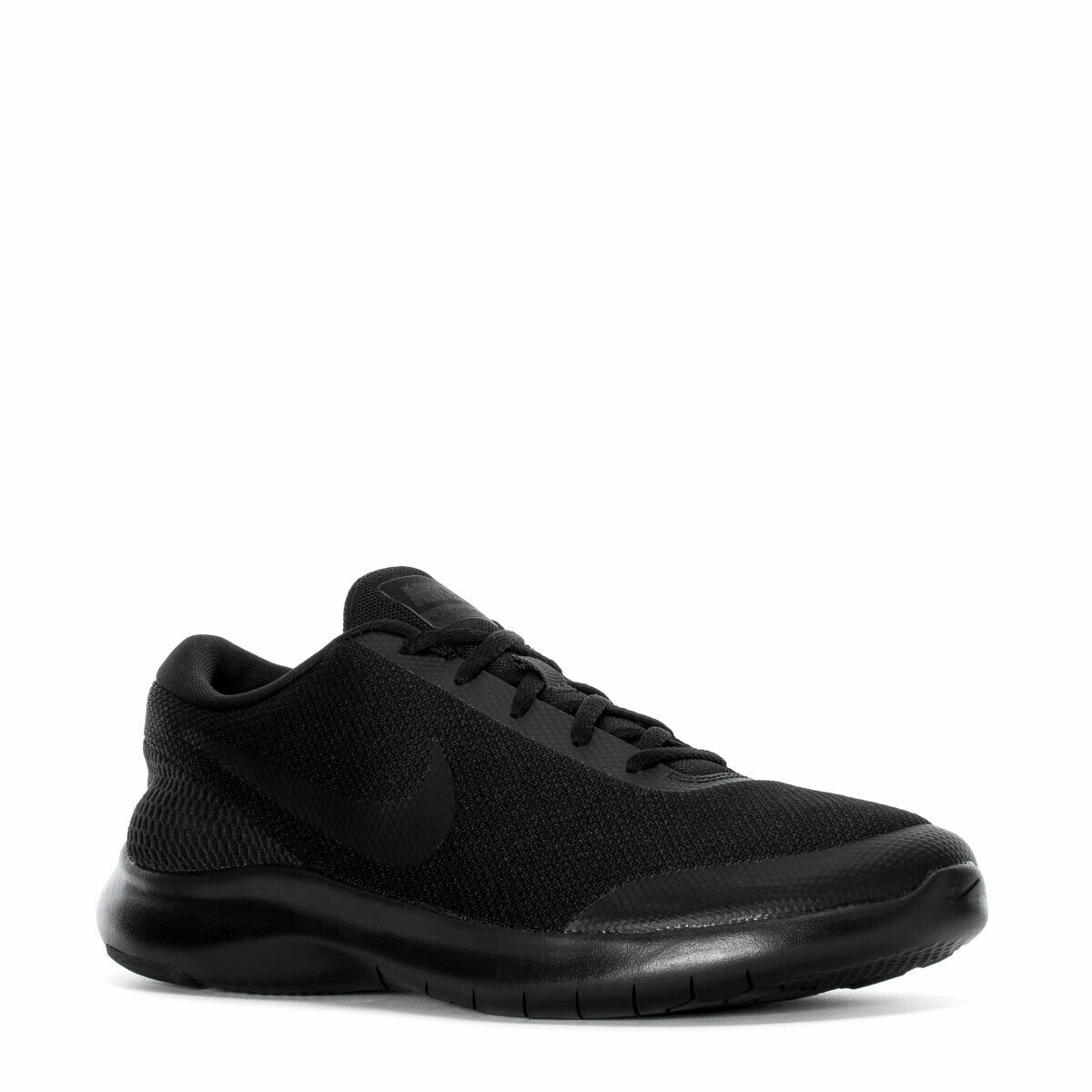 Nike Men's Flex Experience RN 7 Extra Wide 4E Running shoes Black AA7405 002