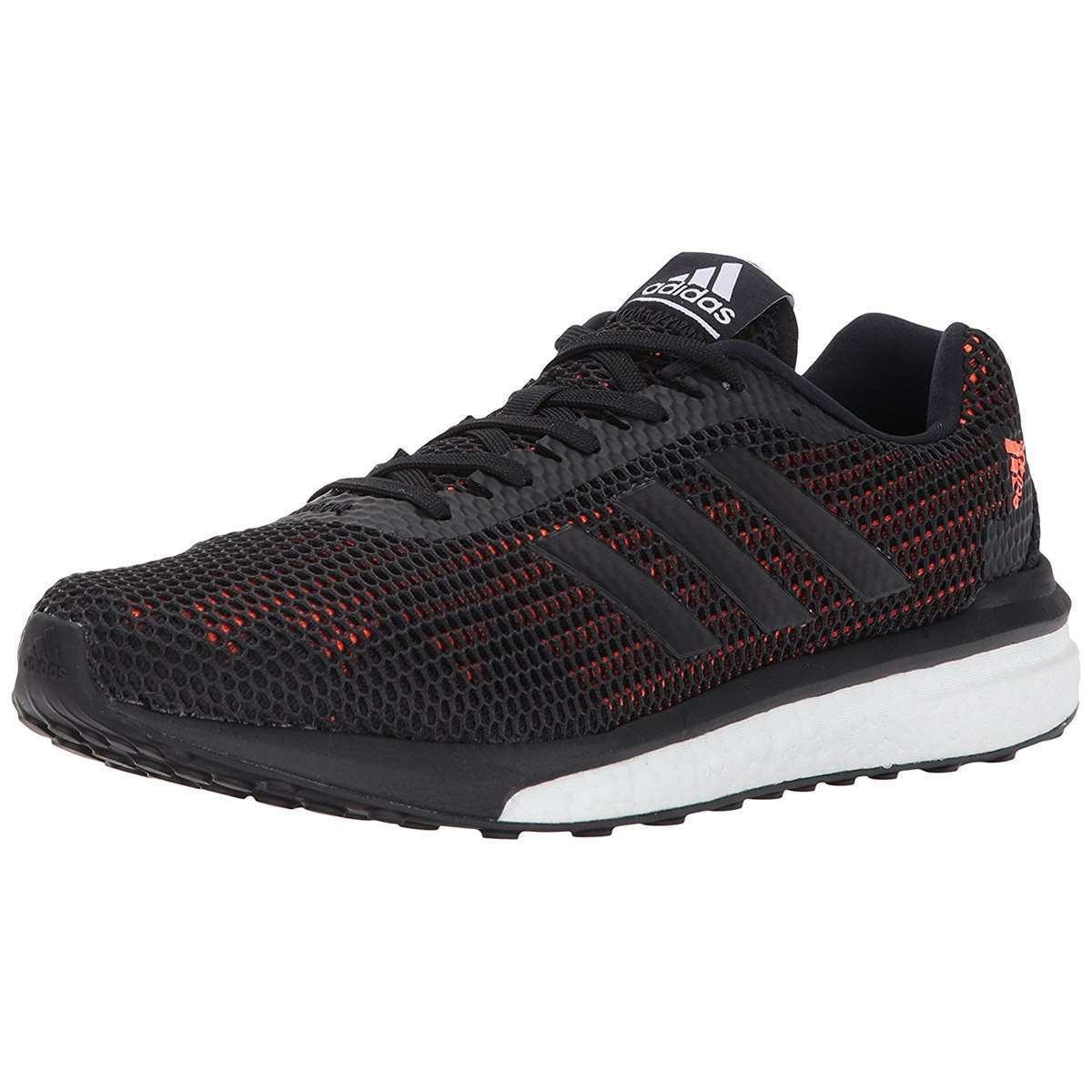 Adidas Black Running Running Running shoes Adidas Vengeful BB3637 NEW b3c36b