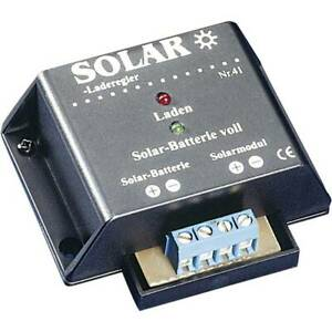 Regulateur-de-charge-solaire-IVT-PWM-Seriell-12-12-V-4-A