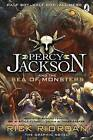 Percy Jackson and the Sea of Monsters: The Graphic Novel by Rick Riordan (Paperback, 2013)