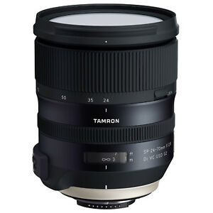 Tamron-SP-24-70mm-f-2-8-Di-VC-USD-G2-Lens-for-Nikon-amp-Canon-Mount