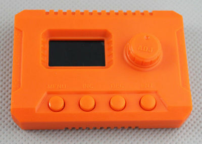 Hobbymate Multi-Function RC Lipo Battery Voltage Pulse Measurement Servo Tester