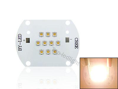 Cree XLamp 30W XPE2 XP-E2 Q5 Warm White 3000K 30V-36V 2220LM 1000mA LED Light