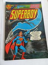 1x Comic - Superboy Heft Nr. 13 (1981)