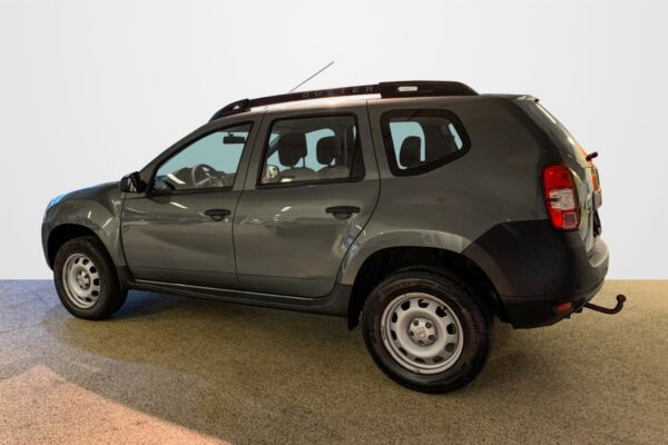 Dacia Duster 1,5 dCi 90 Ambiance - billede 2