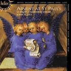 Musik zum 1.Advent in St Pauls von St.Pauls Cathedral Choir,Scott (2012)