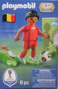 PLAYMOBIL-9509-FIFA-World-Cup-Russia-Nationalspieler-Belgien-Fussballspieler-WM