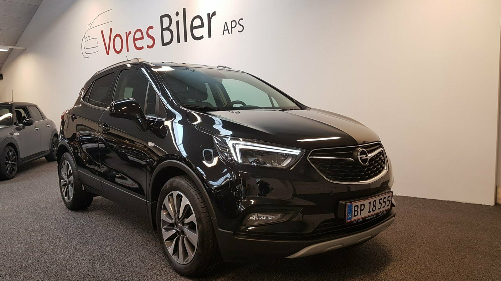 Opel Mokka X 1,6 CDTi 136 Innovation 5d