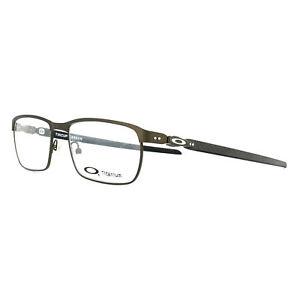 bbc08494c4af Image is loading Oakley-Glasses-Frames-5094-Tincup-Carbon-OX5094-02-