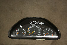 Mercedes W210 E Klasse 230 Tacho Kombiinstrument 210 540 49 47 2105404947