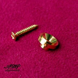 String Retainer Round Vintage Telecaster Relic Guide Cordesgold