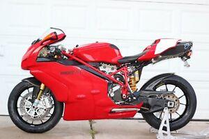 2005 Ducati Superbike