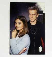 Doctor Who Photo Card - Last Christmas (2014) - BBC Shop Exclusive