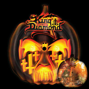 KING-DIAMOND-HALLOWEEN-LIMITED-SHAPED-PICTURE-VINYL-For-Mercyful-Fate-Fans